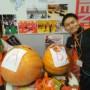 12周年イベント「かぼちゃ重さ当て」☆