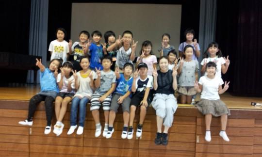 明穂小学校