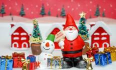 クリスマスイベント始まります!